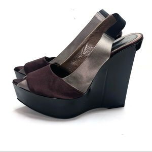 Marni platform sandals size 39